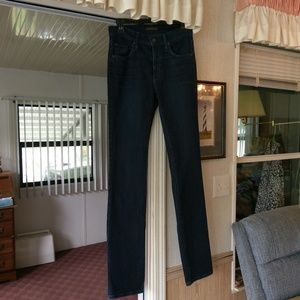 Women's James Jeans Hunter Straight Leg Size 29